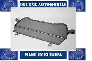 Deflector-Viento-para-BMW-Z3-M-1995-BIS-2003-Original-Barra-de-rodillo-Calidad
