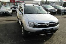 Dacia Duster dCi 110 FAP 4x2 Destination Allwetter TOP