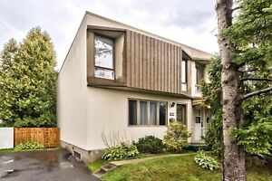 Maison à vendre - 5840 rue Payer, Saint-Hubert - 9649118