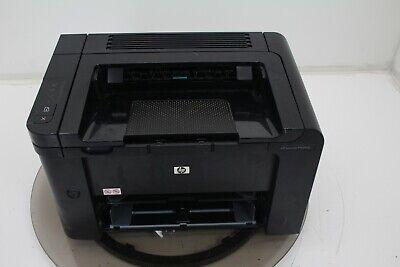 HP LaserJet Pro P1606dn Home Laser Printer