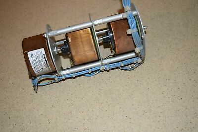 Superior Electric Powerstat Variable Transformer Type 10b-3 K1