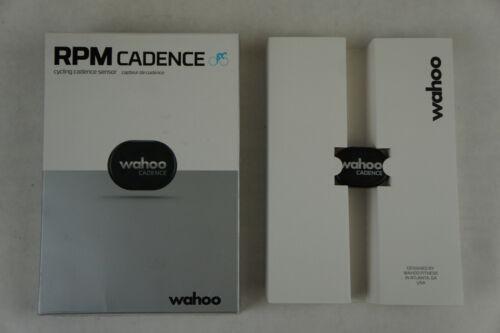 Wahoo RPM Cycling Cadence Sensor UNIT ONLY