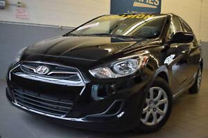 2014 Hyundai Accent 4 Portes automatique, GL