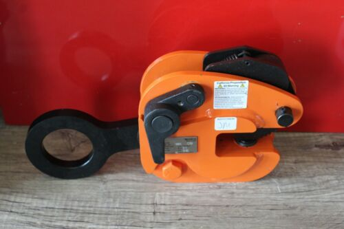 """RENFROE Plate Clamp! 2 TON/ JAW OPENING 0-1""""! 0-25MM! BRAND NEW! FREE SHIPPING!"""