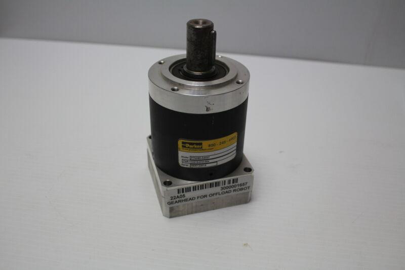 Parker PTN080-040S7  Gearhead FNR: 110216-010-004 New