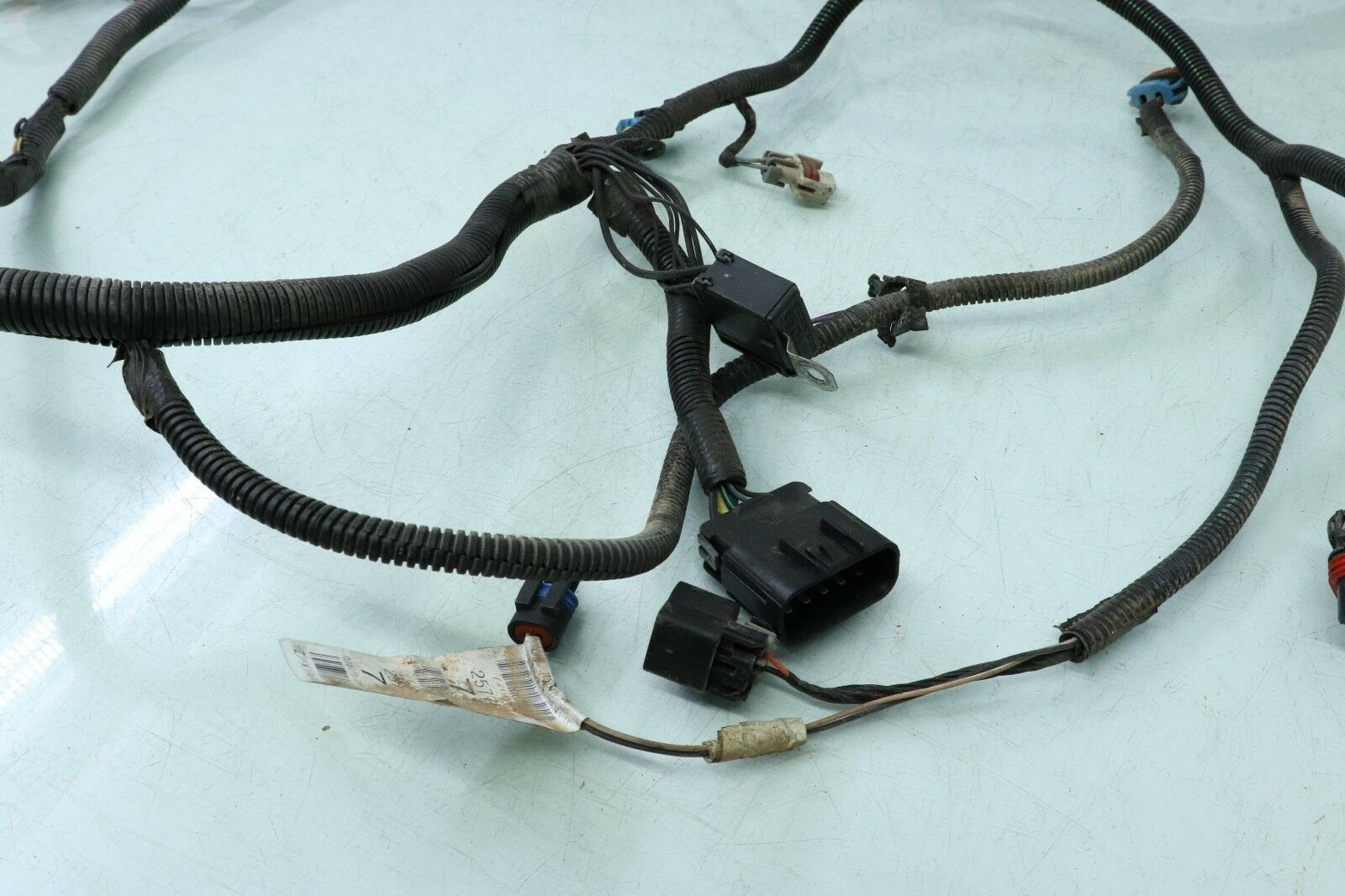 Used Cadillac Xlr Engine Computers For Sale 2007 Wiring Harness 2008 Bay Wires