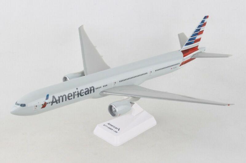 Flight Miniatures American Boeing 777-300ER N717AN 1/200. New