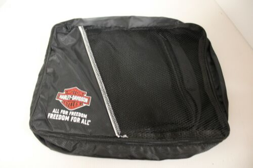 Harley-Davidson Saddlebag Organizer bags