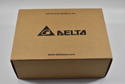 Delta Electronics Dop-b07s411 Touch Panel Hmi 7 Tft Lcd