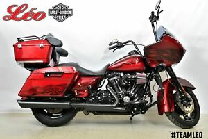 2013 Harley-Davidson Road Glide Custom *Beaucoup d'ajouts**