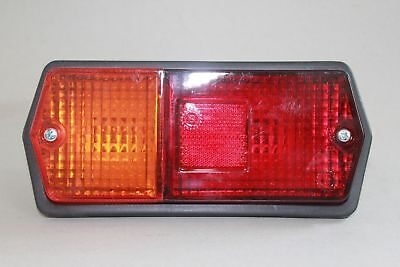 Kubota Tractor Left Side Tail Lamps Signal Lights L4400 L4400dt L4400hst Mx5100