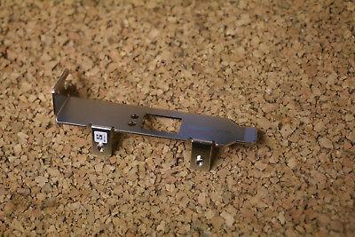 Mellanox bracket LP low profile 1-Port SFP+ / für MNPA19-XTR / HP 671798 / RT8N1