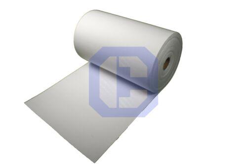 """Kaowool Ceramic Fiber Paper 1/8"""" X 24"""" X 25"""