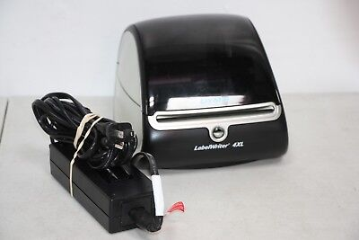 S0904960 Dymo Labelwriter 4xl Label Printer With V8 Software 57878