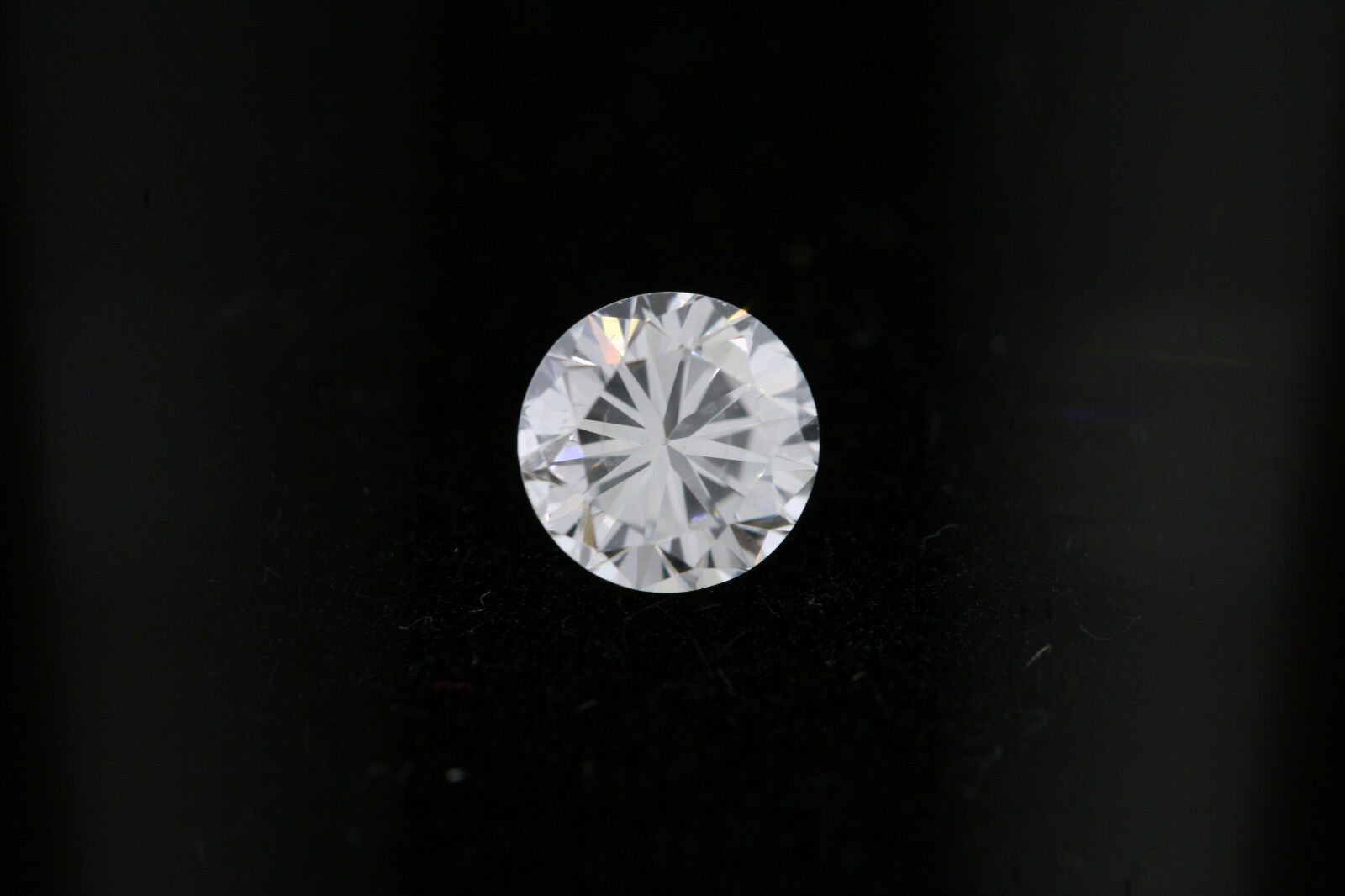 GIA .52ct Round Loose Diamond G color, SI1 clarity 5.01-5.05 x 3.28mm