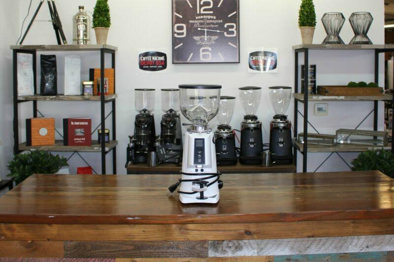 Fiorenzato F4 Nano E - Commercial Espresso Grinder