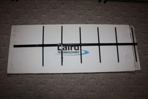 Laird Yagi 384-394 MHz 10.2 dB Microwave Antenna 6 Element