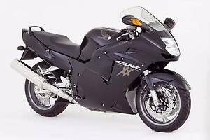 WANTED HONDA BLACKBIRD. SWAP FOR EXCELLENT QUALITY WINE. Adelaide CBD Adelaide City Preview