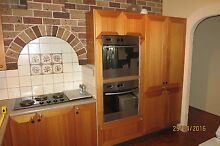 Timber Kitchen for sale North Epping Hornsby Area Preview