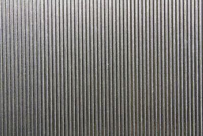 OO/HO Gauge Corrugated Aluminium Metal Panel Sheets BULK PACK QUANTITIES