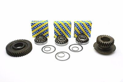 M32 M20 Uprated 6 Speed Gearbox Rebuild Kit 7 Bearings 5 Seals 3 Circlips