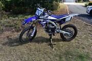 2015 YZ250F Cabarlah Toowoomba Surrounds Preview