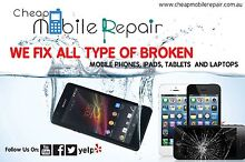 Cheapest iPhone Repair Sydney Screen Replacement Sydney Galaxy Burwood Burwood Area Preview