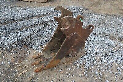 12 Usa Bucket For Kubota Mini Excavator Eb1012