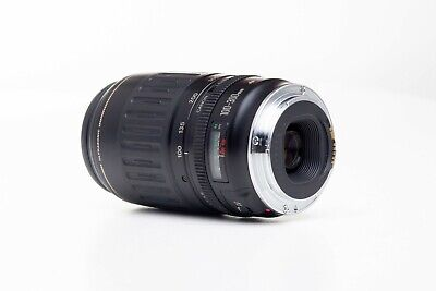 Canon EF 100-300mm f/4.5-5.6 USM FX Auto Focus lens for EOS T6 80D 90D 7D 5D 6D