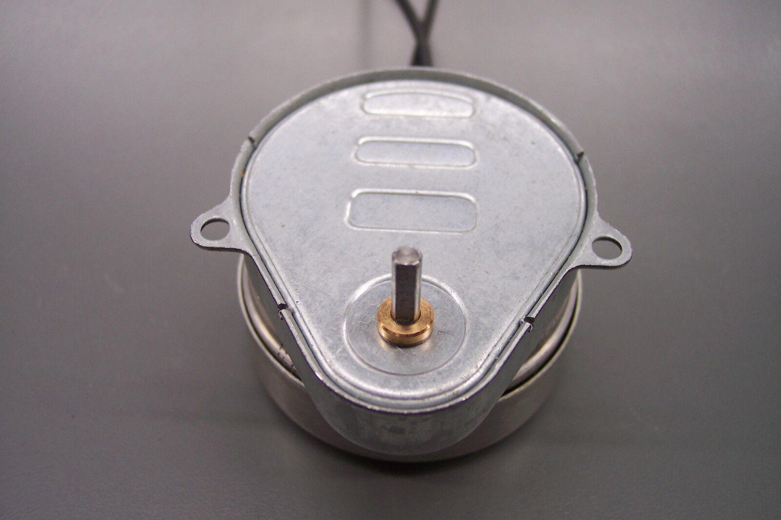 Synchron A12rc 110v 1rpm 60hz Electric Clock Motor