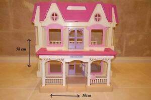 Dolls house - 2 storey