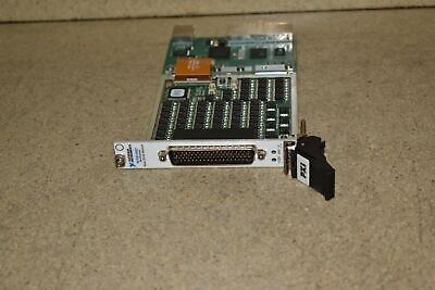 National Instruments Ni Pxi-2567 64-channel Relay Drive Module Card Aa