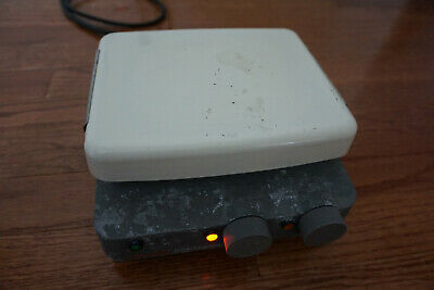 Corning Pc320 Pc-320 Stirrer Mixer Magnetic Plate Laboratory Bzqa