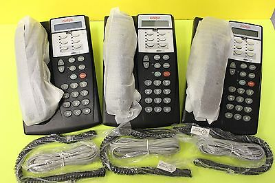Avaya Partner 6d Ser. 2 Phone For Lucent Acs Telephone System -fully Refurbished