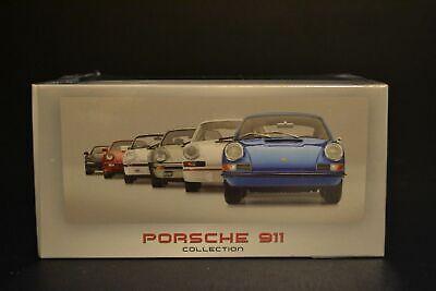 wonderful NOREV-modelcar PORSCHE 911 (964) TURBO 1990 - black  - 1/43