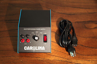 New Carolina Electrophoresis Power Supply Chemistry Lab Equipment Electrical