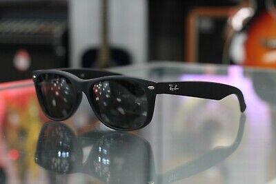 Authentic Ray-Ban Wayfarer Sunglasses (unknown Prescription Lenses)  (Ray Ban Wayfarer Prescription Lenses)