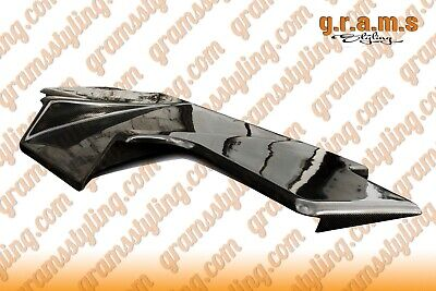 Rear Diffuser Undertray for Nissan 180SX S13 PS13 Racing Performance Body Kit v8