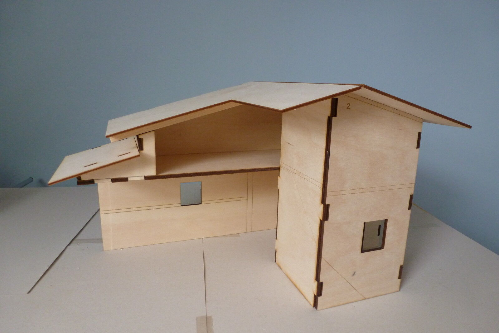 krippenbausatz krippe bergh tte bausatz zum krippe selber bauen eur 89 90 picclick de. Black Bedroom Furniture Sets. Home Design Ideas