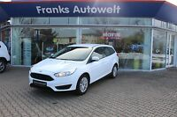 Ford Focus Turnier 1.6 Ti-VCT Trend Winterpaket