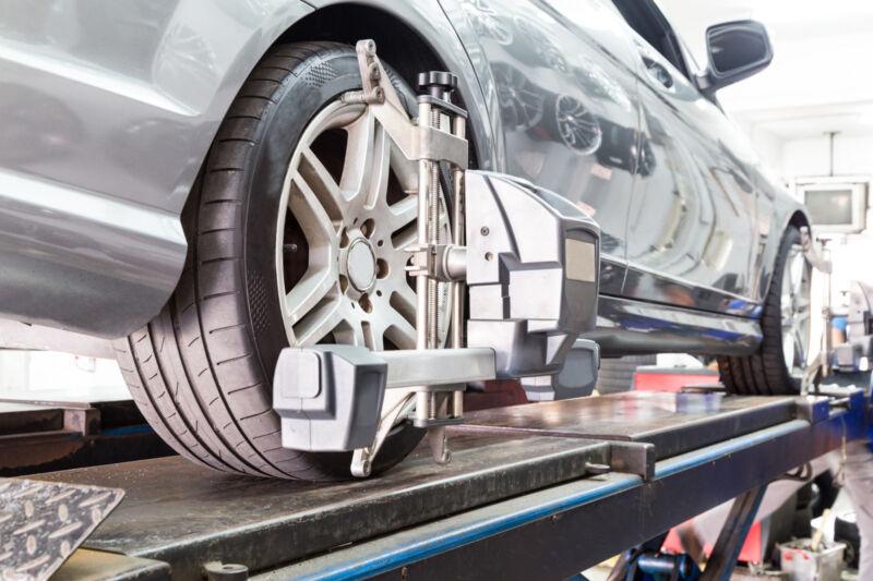 Reifen sind entscheidend für die Sicherheit. (Foto: Thinkstock)