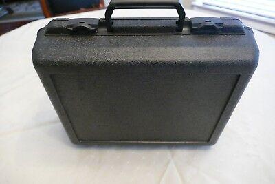 Pitney Bowes Fb62051 Plastic Storage Case For Postage Meter