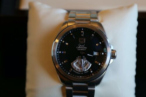 TagHeuer Grand Carrera Men