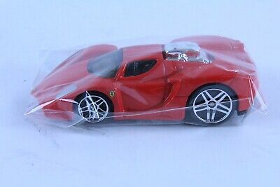 HOT WHEELS ENZO FERRARI FROM LARRY WOOD COLLECTION