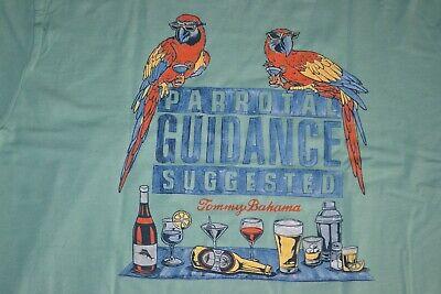 Xx-large T-shirt (Tommy Bahama