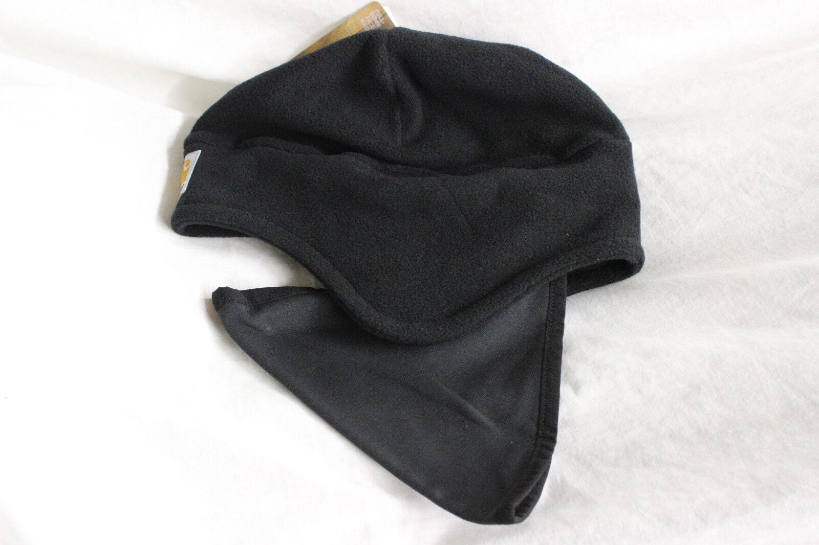 CARHARTT 2N1 HEADWEAR WATCH HAT BEANIE 2 IN 1 SOCK CAP MASK A202 NEW