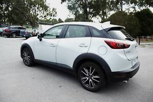 2015 Mazda CX-3 S Touring MY16 With Safety Pack