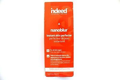 Indeed Laboratories Nanoblur Instant Skin Perfector - 30g