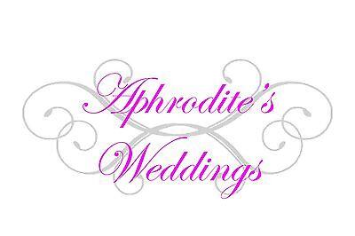 aphroditesweddings