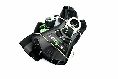 Miller Revolution Kevlar-nomex Webbingsuspension Loop Removable Beltharness